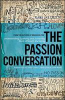 Cover art for The Passion Conversation
