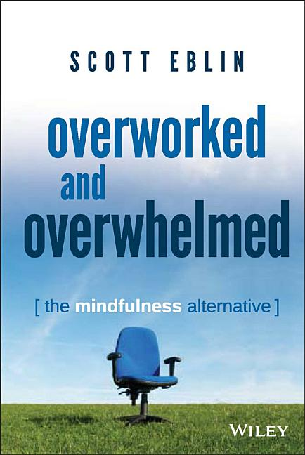 Cover art for Overworked and Overwhelmed