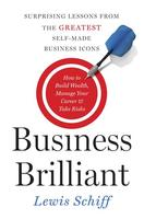 Cover art for Business Brilliant