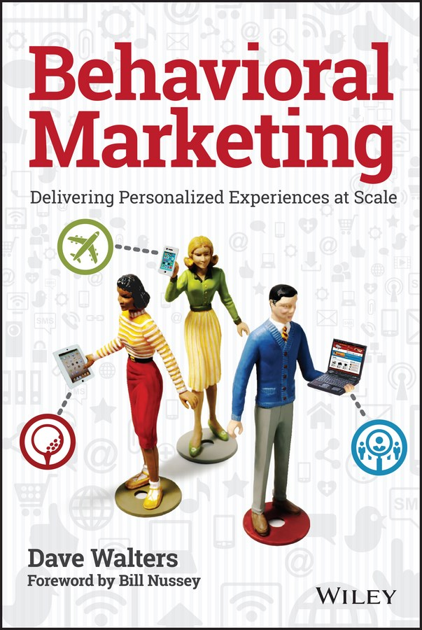 Cover art for Behavioral Marketing