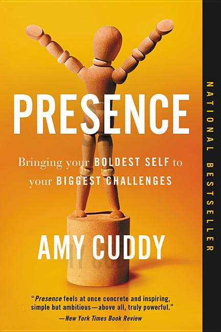 Cover art for Presence