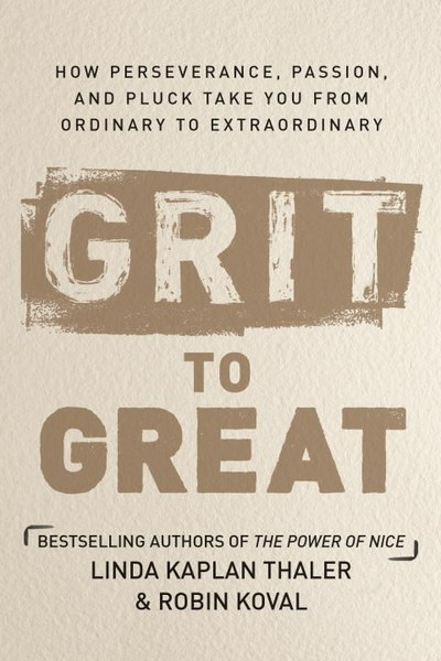 Gritgreat