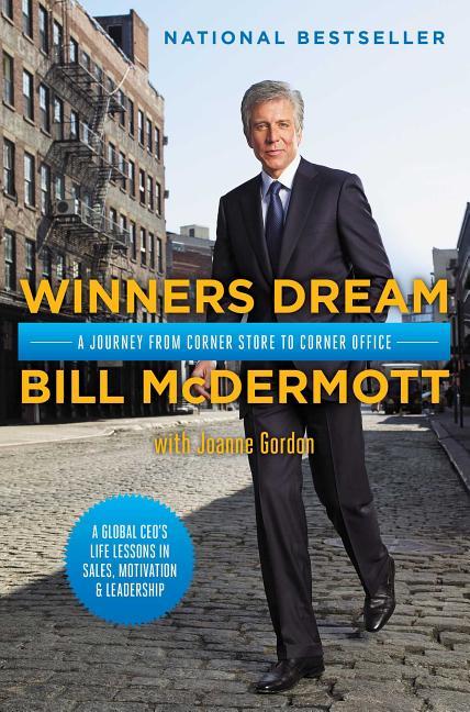 Cover art for Winners Dream