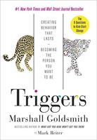Cover art for Triggers
