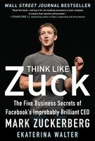 Cover art for Think Like Zuck