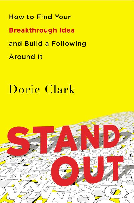 Cover art for Stand Out