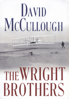 Cover art for The Wright Brothers