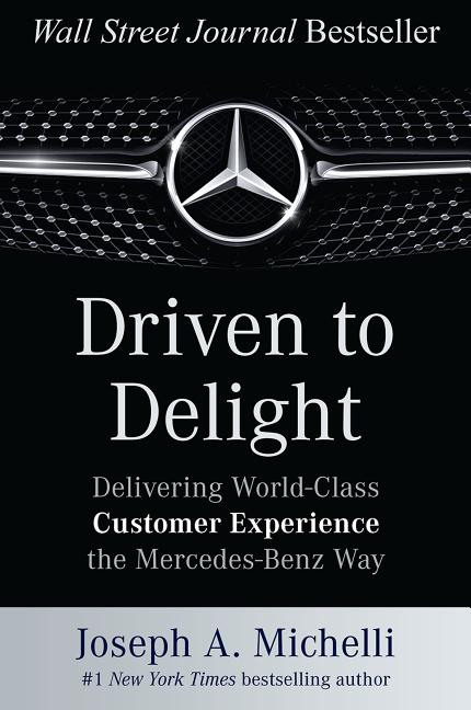 Cover art for Driven to Delight