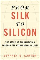 Cover art for From Silk to Silicon