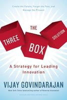Cover art for The Three-Box Solution