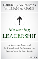 Cover art for Mastering Leadership