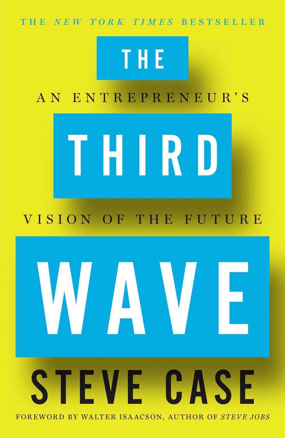Cover art for The Third Wave