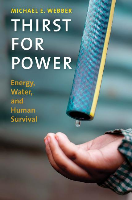 Cover art for Thirst for Power
