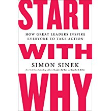 Cover art for Start with Why