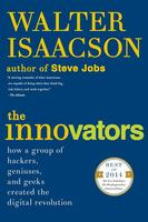 Cover art for The Innovators