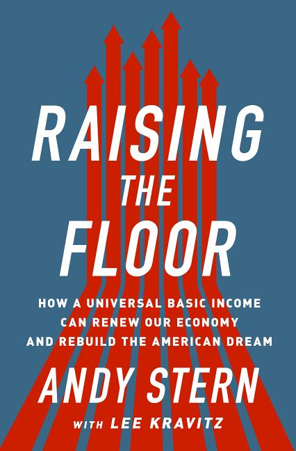 Cover art for Raising the Floor