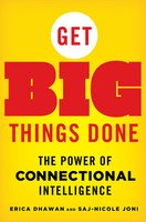 Cover art for Get Big Things Done