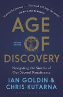 Cover art for Age of Discovery