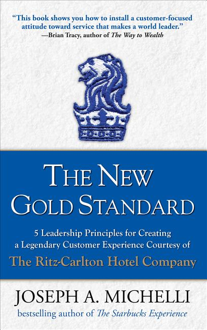 Cover art for The New Gold Standard