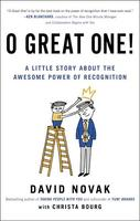 Cover art for O Great One!