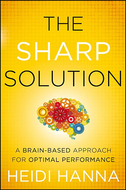 Cover art for The Sharp Solution