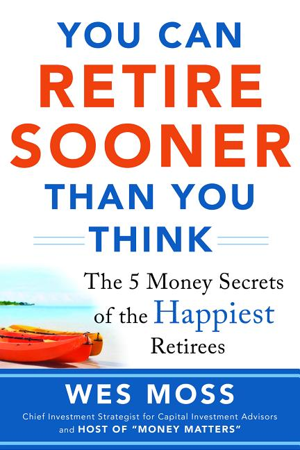 Cover art for You Can Retire Sooner Than You Think