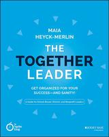 Cover art for The Together Leader