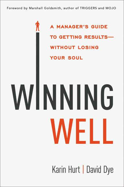 Cover art for Winning Well