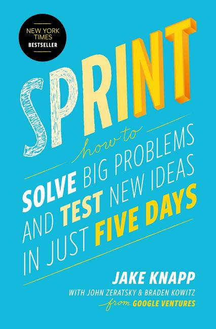 Cover art for Sprint