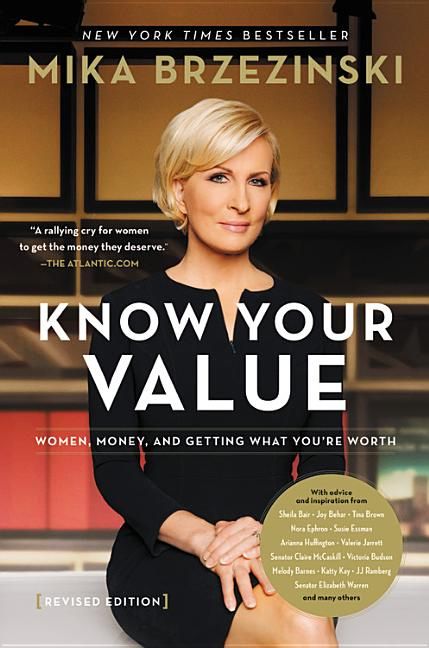 Cover art for Know Your Value