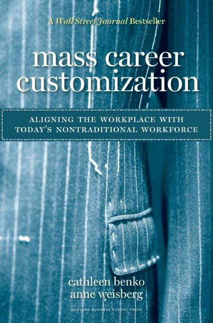 Cover art for Mass Career Customization