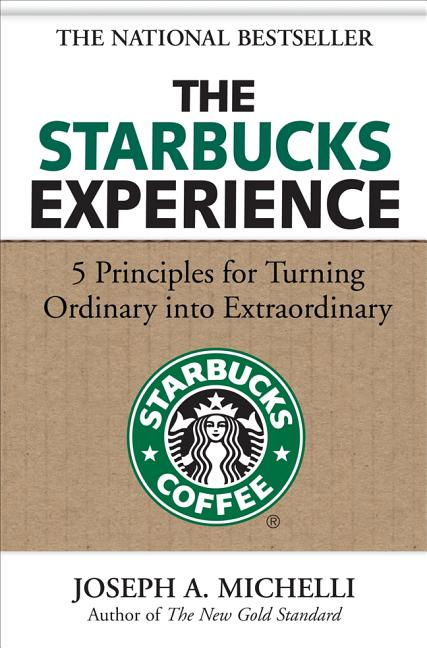 Cover art for The The Starbucks Experience
