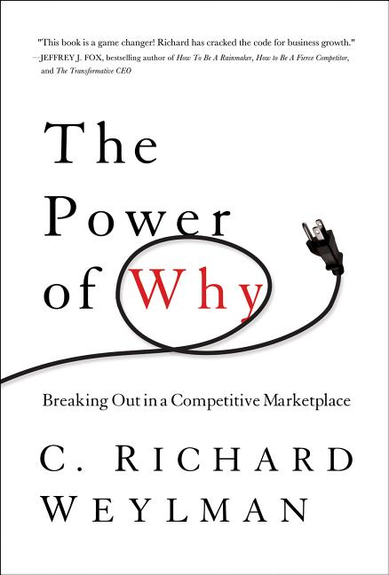 Cover art for The Power of Why