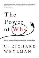 Power of Why: Breaking Out in a Competitive Marketplace