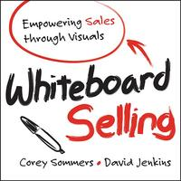 Cover art for Whiteboard Selling