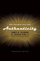 Cover art for Authenticity
