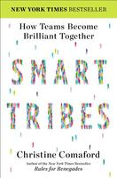 Cover art for Smart Tribes