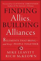 Cover art for Finding Allies, Building Alliances