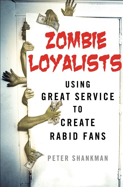 Cover art for Zombie Loyalists