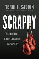 Cover art for Scrappy