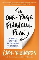 Cover art for The One-Page Financial Plan