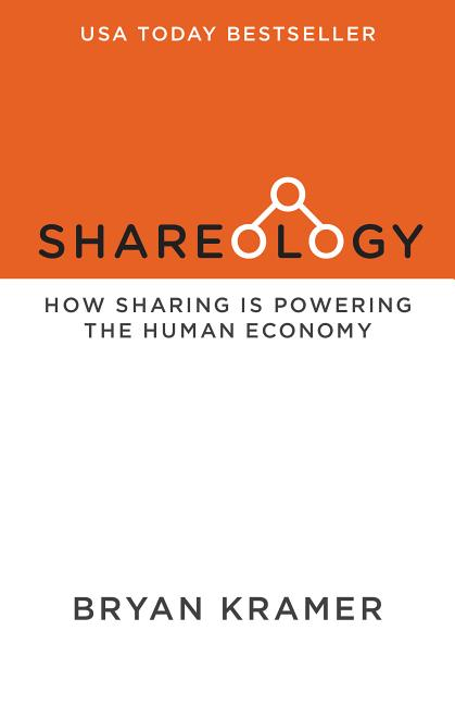 Cover art for Shareology