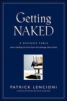 Cover art for Getting Naked