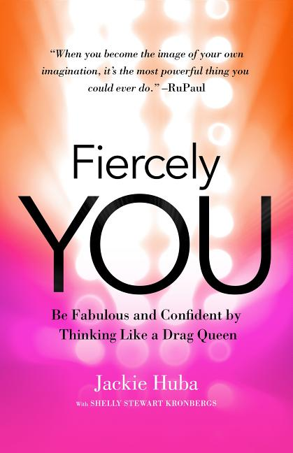 Cover art for Fiercely You