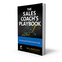 Cover art for The Sales Coach's Playbook