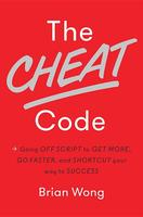 Cover art for The Cheat Code