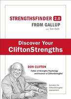 Cover art for Strengths Finder 2.0
