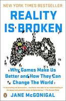 Cover art for Reality Is Broken