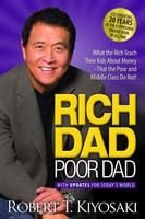 Cover art for Rich Dad Poor Dad