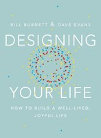 Cover art for Designing Your Life